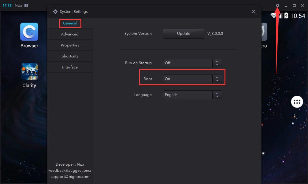 How To Root Nox App Player Nox App Player